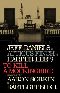 To Kill A Mockingbird key artwork